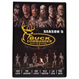 Buck Commander Season 5 Protected by Under Armour DVD