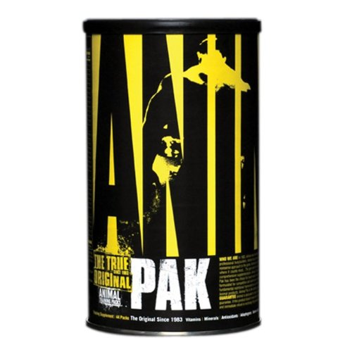 ANIMAL PAK  44 COUNTS