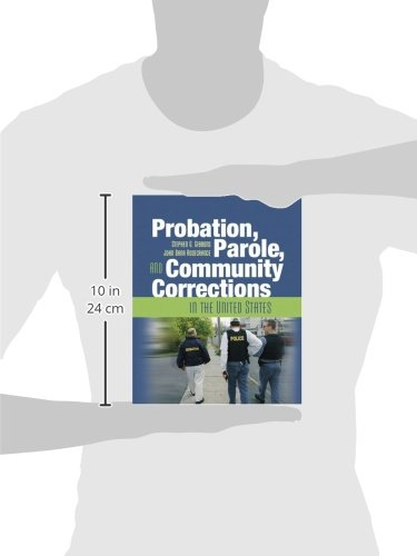 probation and parole in the united states essay Probation officer research paper to noncompliance with terms of probation or parole officers working in the united states (probation.