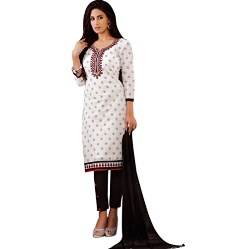 Readymade-Elegant-Embroidery-Cotton-Salwar-Kameez-Suit-Indian