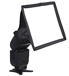 The high quality20x30 lambed box flash softbox flash diffusers measurement : 20 30cm