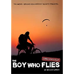 The Boy Who Flies [director's cut]