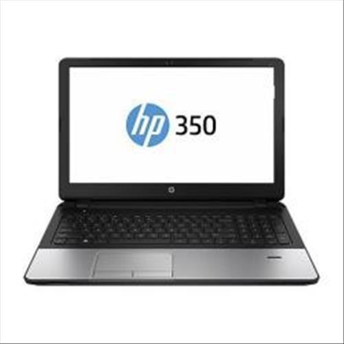 Notebook G1 HP 350