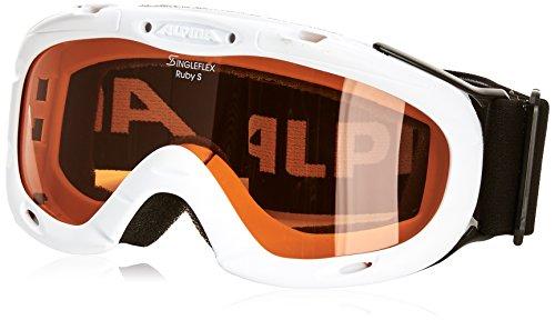 Alpina-A7050-433-Ruby-S-Lunettes-de-ski-Enfant