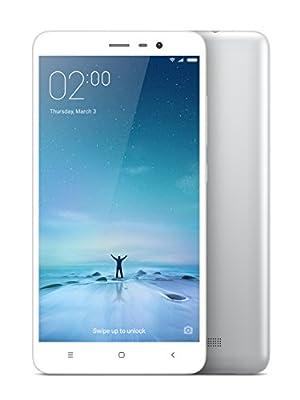 Xiaomi Redmi Note 3 (Silver, 16GB)
