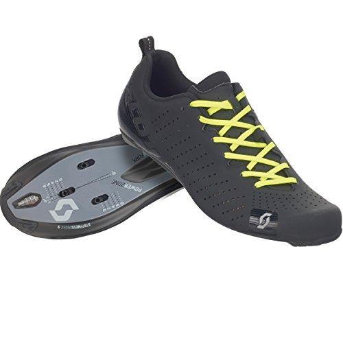 scott-chaussures-de-velo-road-rc-lace-noir-2017-schwarz-taille-43