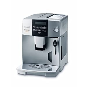 De'Longhi Magnifica ESAM04.320.S Long Bean-to-Cup Coffee Machine