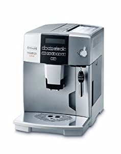 De'Longhi Magnifica ESAM04.320.S Rapid Long Bean-to-Cup Coffee Machine