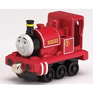 Take Along Thomas & Friends - Skarloey
