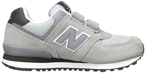 New Balance KV574V1 Youth Core Plus Oxford (Little Kid/Big Kid ...