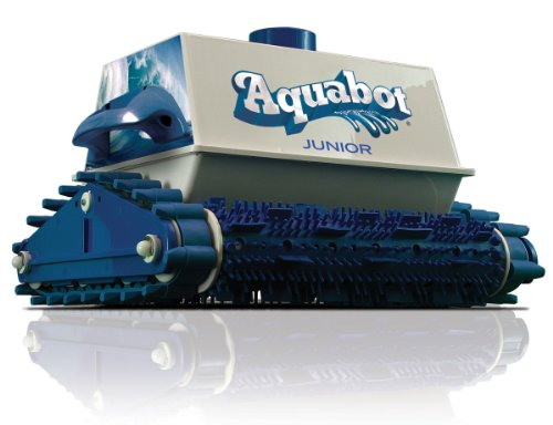 Aqua Products ABJR Aquabot In Ground