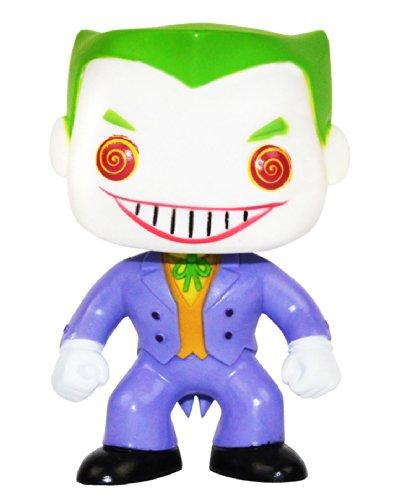 Funko Pop! DC Comic Joker Chiffre De Vinyle