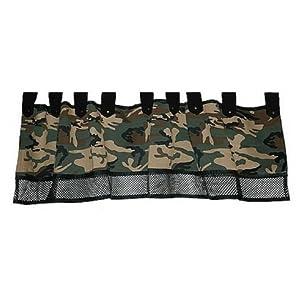 #!Cheap Camo Camoflauge Window Valance Curtain Home Decor Boys Room Army