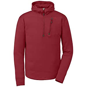 Buy Outdoor Research Mens Radiant HD Half-Zip by Outdoor Research