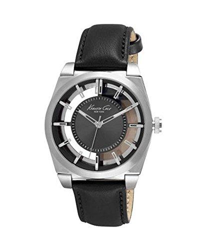 KENNETH COLE - TRASPARENZA orologio Kenneth Cole uomo 10027837