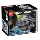 レゴ STAR WARS Death Star II - 10143 - スターウォーズ [並行輸入品]
