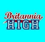 Britannia High Cast Britannia High