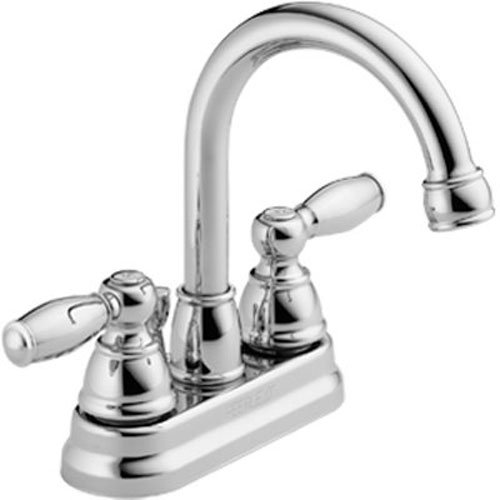 Peerless P299685LF Apex Two Handle Lavatory Faucet, Chrome (Peerless Bath Faucet compare prices)