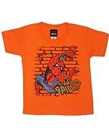 Wall Crawl - Marvel Comics Toddler T-shirt