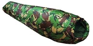 HIGHLANDER PHANTOM 400 SLEEPING BAG 4+ SEASON NEW CAMO