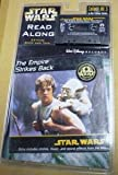 echange, troc Disney Book - Star Wars:Empire Strikes Back Read