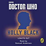 img - for Doctor Who: Lights Out: Twelfth Doctor book / textbook / text book