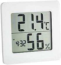 TFA Dostmann digitales Thermo-Hygrometer 30.5033.02