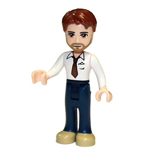 LEGO Friends Peter Minifigure - 1