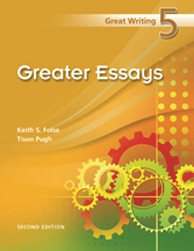 Great Writing 5: Greater Essays