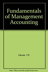 Fundamentals of Management Accounting