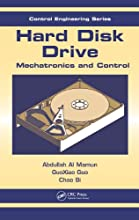 Hard Disk Drive Mechatronics and Control Automation and Control Engineering