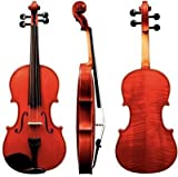 Gewa 1/2 Size Quality Violin Liuteria Ideale, Fully Set up
