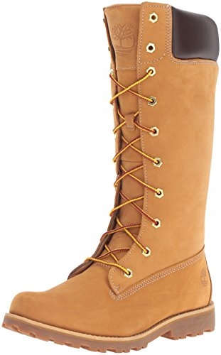 timberland-asphltrl-cls-tall-bottes-classiques-fille-jaune-wheat-38-eu