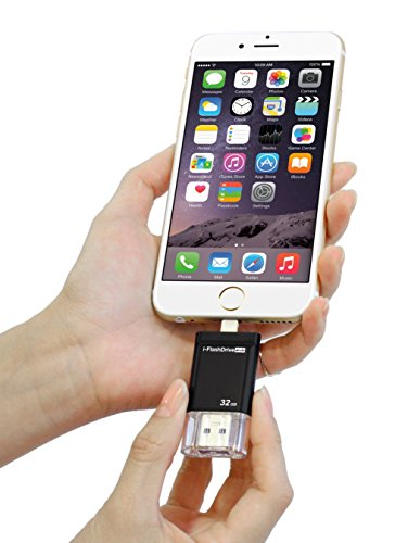 Photofast I-FlashDrive EVO USB 3.0 32GB Pen Drive