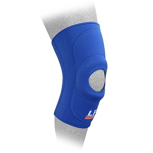 LP Sports Knee Support Open Patella -