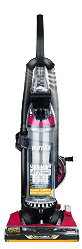 Eureka Suction Seal 2.0 REWIND Upright Vacuum AS3101AX - Corded (Allergen Proof Vacuum compare prices)