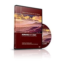 Great Chapters of the Bible - Romans 8 DVD Small Group Study