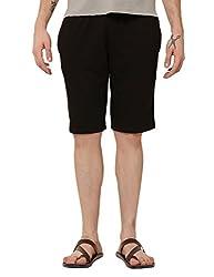 Oxolloxo Men's black shorts