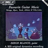 Favourite Guitar Musicdi Various Composers
