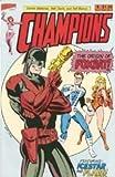 Champions #8 (Volume 2)
