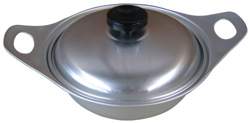 オオイ金属 よせ鍋 18cm