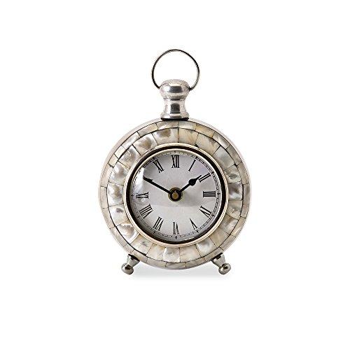 Imax 20001 Levine Desk Clock