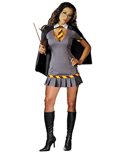 Adult Sexy Harry Potter Hermione Granger Naughty Wizard