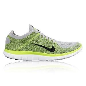 Nike Free Flyknit 4.0 chaussure de course à pied - HO14