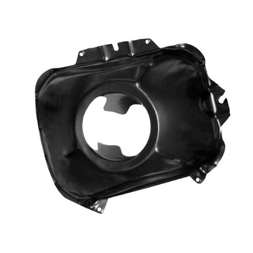 Omix-Ada 12421.02 Headlight Housing