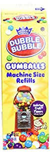 Bubble Gum Refill 20 oz Carton