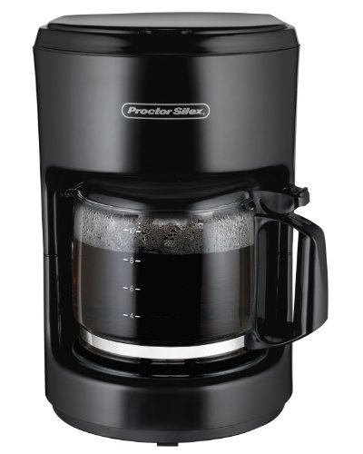 Proctor-Silex-10-Cup-Coffee-Maker-48351
