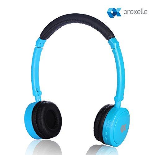 proxelle-kids-inalambrico-bluetooth-auriculares-varios-colores-ninos-control-de-sonido-el-ultimo-mov