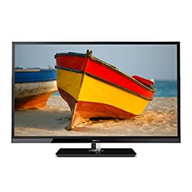 Toshiba 55UL610U Cinema Series 55-Inch 1080p 480 Hz Local Dimming 3D LED-LCD HDTV