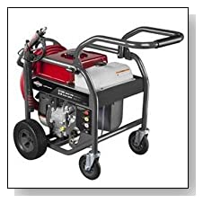 Briggs and Stratton 20541 Elite Gas Pressure Washer